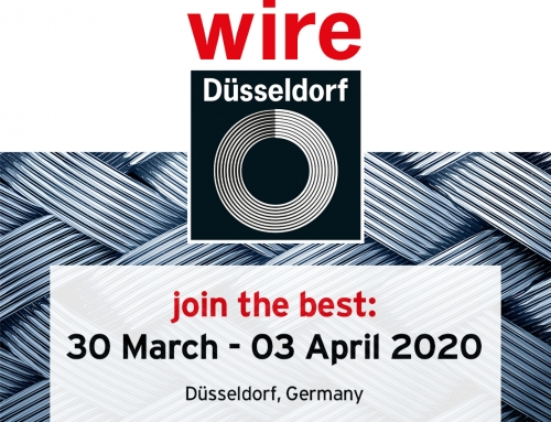 Wire Messe 2020 – Almanya