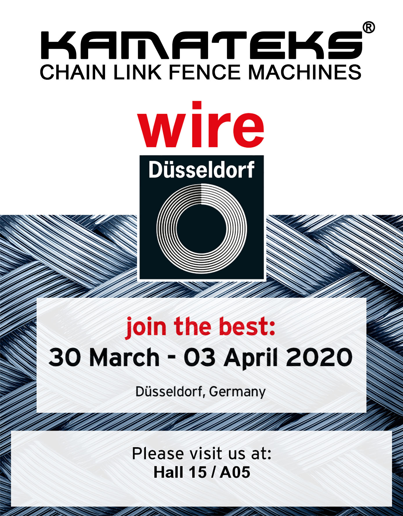 Wire Messe 2020